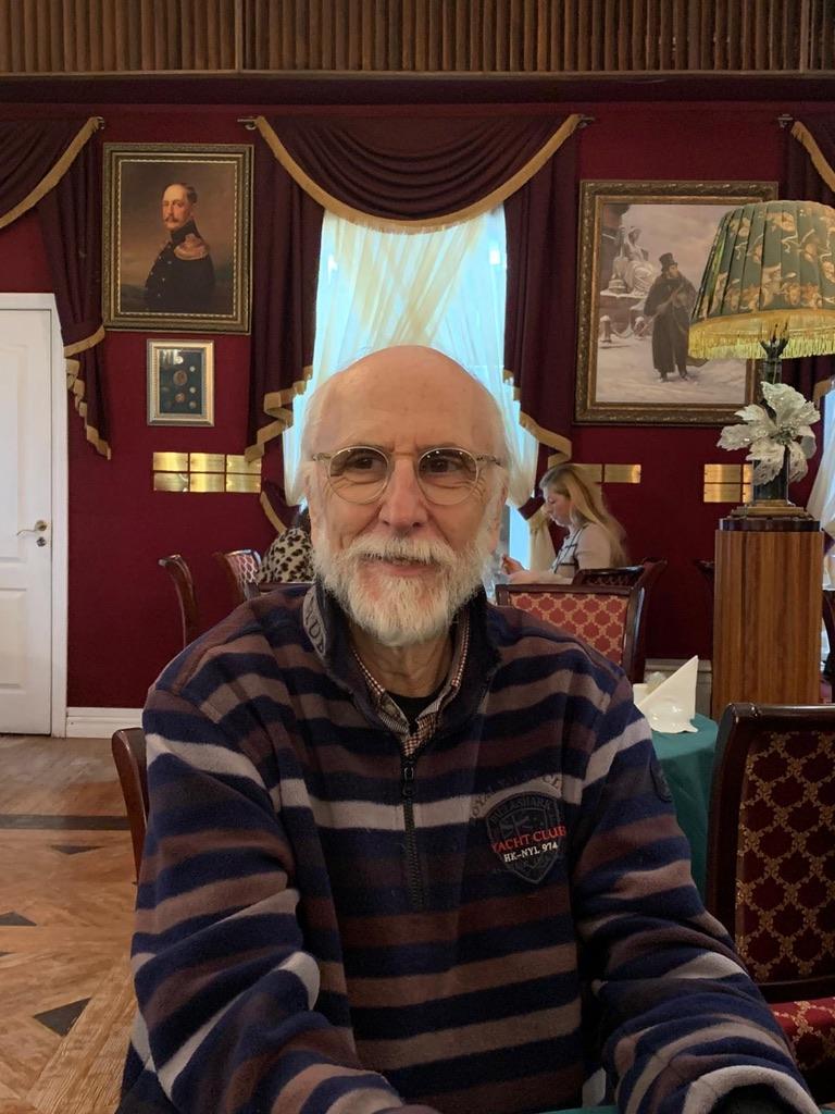 Claudio Billi