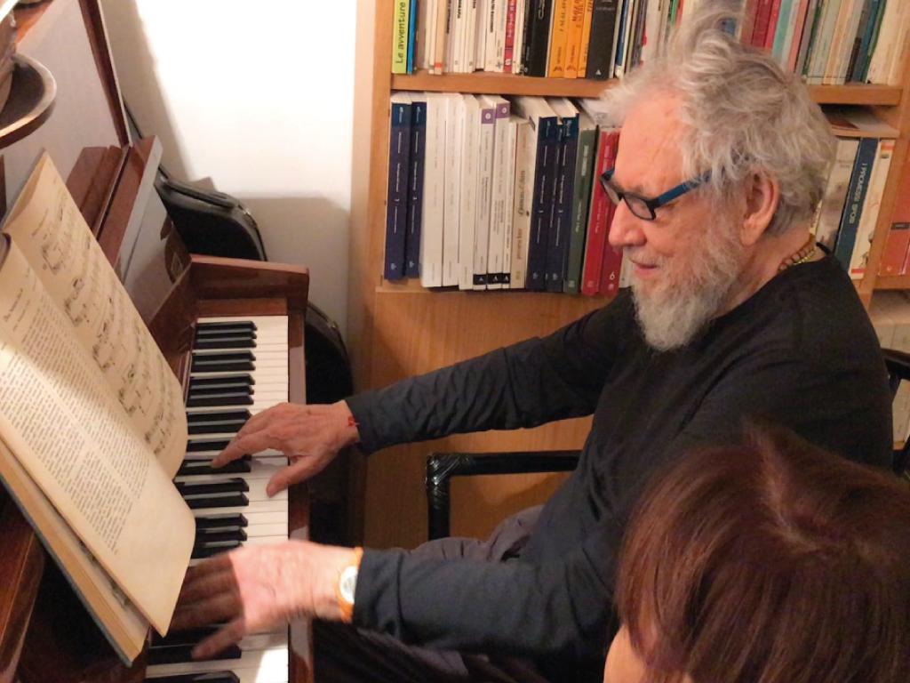 La musica e l'Amore